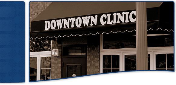 Downtown Clinic